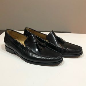 G.H. Bass Leather Penny Loafers EUC Size 8.5